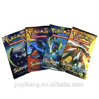 Pokemon Cards