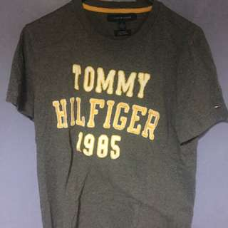 MENS TOMMY HILFIGER T-SHIRT SIZE S