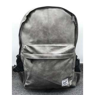 [SALE] Herschel Leather Backpack