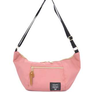 LOWEST $ GUARANTEED ! Anello Bananna Sling [ PINK ]