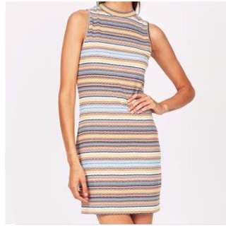 Subtitled Dress Size 6