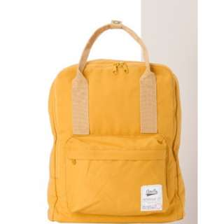 LOWEST $ GUARANTEED !  Western Anello Large Backpack [ Yellow  ]