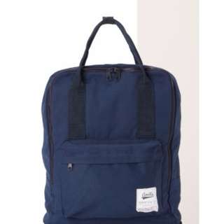 LOWEST $ GUARANTEED !  Western Anello Backpack  [  NAVY  ]