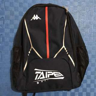Kappa 全新後背包