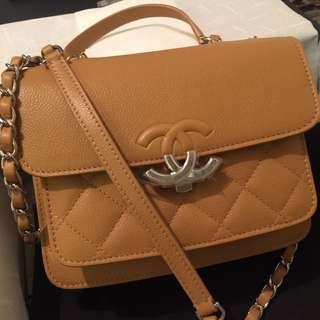 Chanel 2017 新款 Seasonal 手袋