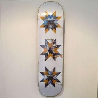 QUASI Skate Deck 8.25