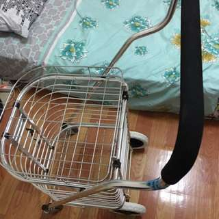 Market Trolly - one time used