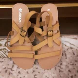 簡約 涼鞋