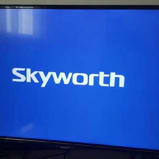 Skyworth smart TV -2017