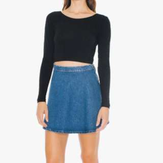 American Apparel - skirt