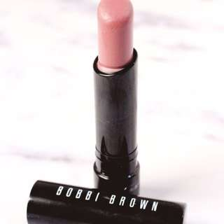 Bobbi Brown creamy matte lipstick