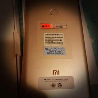 小米max金3+32