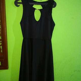 Black Sexy Dress Nine West