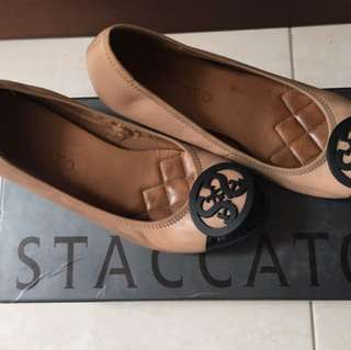 Staccato Apricot Mix Wedges