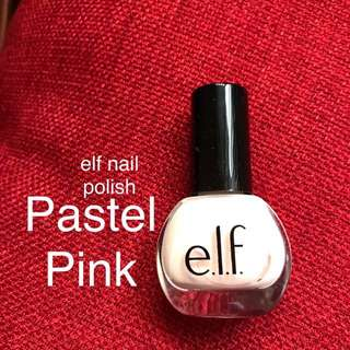 Original elf nail polish from USA