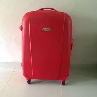 Polo Suitcase Size Extra Large