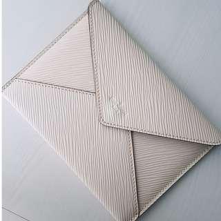 Louis Vuitton Epi Leather VIP Envelope