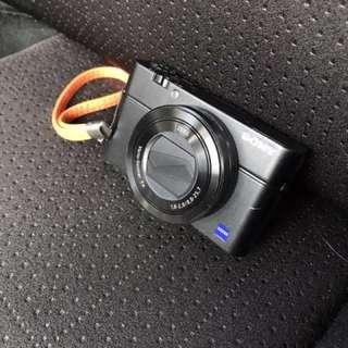 Sony RxX100 M3