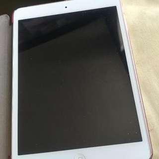 Ipad Mini2 16GB Wifi, $800放,不議價!!!!天水圍或尖沙咀交收