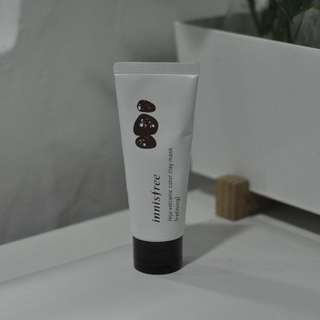 jeju volcanic color clay mask (refining)
