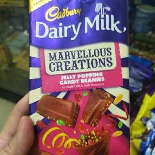 Cadbury New Zealand King Size (Special Edition)