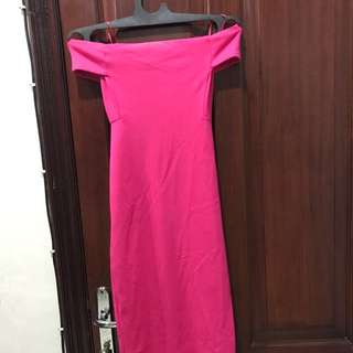 Zara maci dress
