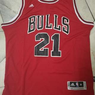 adidas nba jimmy butler basketball jersey