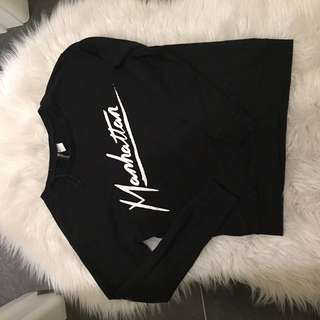 H and M jumper