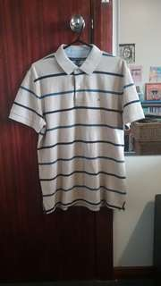 Tommy hilfiger polo t shirt size large