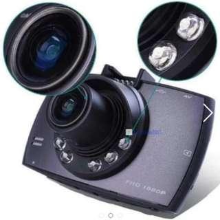HD Car Camera (Dash Cam)