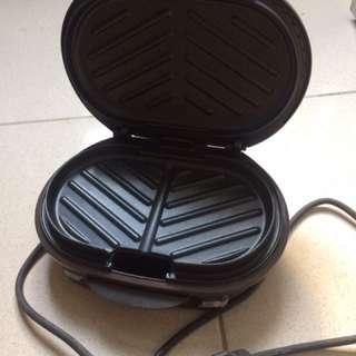 小型燒烤機