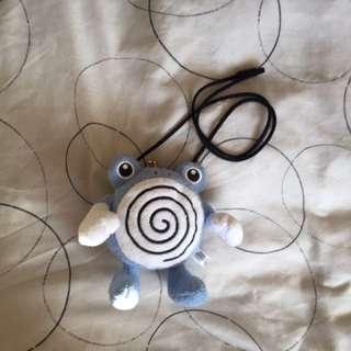 Pokemon Poliwhirl Bag