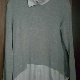 top size s $6