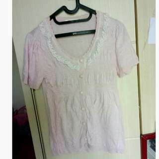 Baju Knit Cosco