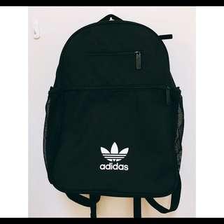 Adidas Originals Trefoil 愛迪達 後背包(售出)