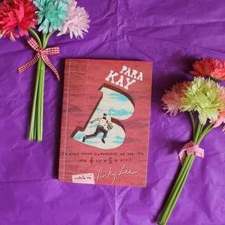 Para Kay B by Ricky Lee