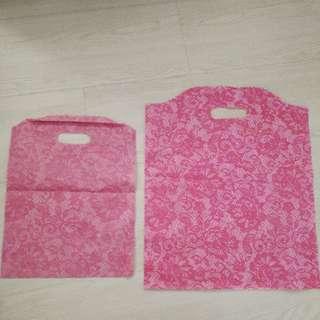 Cloth Carrier Bag