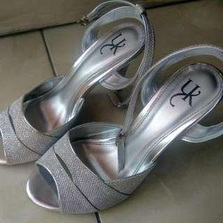 Sepatu Yongky Komaladi Size 38