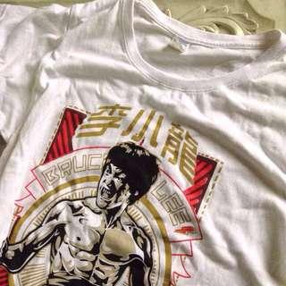 Bruce Lee top