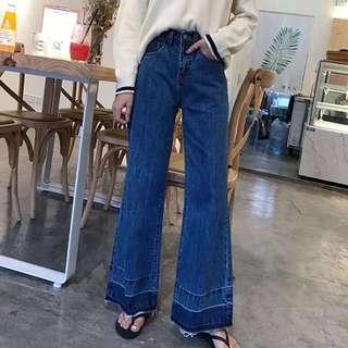 80's Vintage Jeans