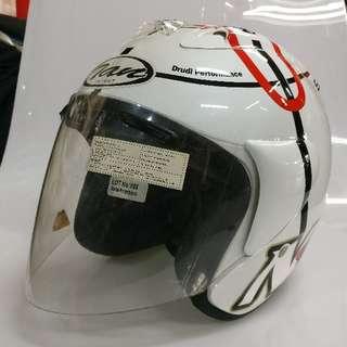 Helmet Tan (Avantage)