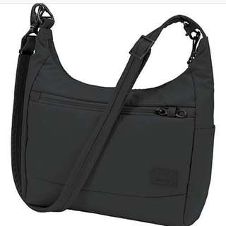 PACSAFE Citysafe CS100 Anti-theft Crossbody Bag