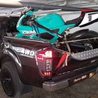 Motor Bike Towing&Rescue 24hours!!!