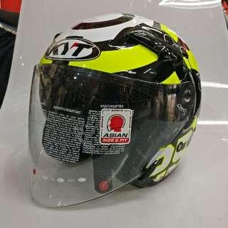 Helmet KYT Marc Marquez