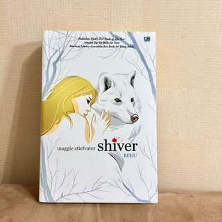 Novel Shiver