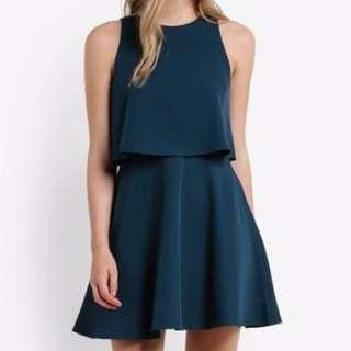 ZALORA 洋裝