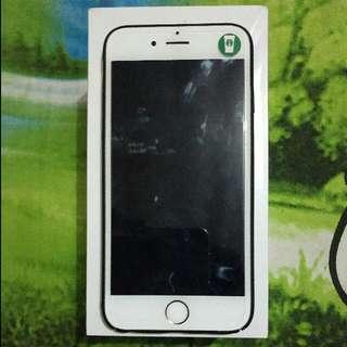 Iphone 6d 64gb Lengkap