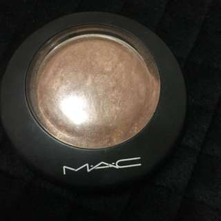 MAC Highlighter