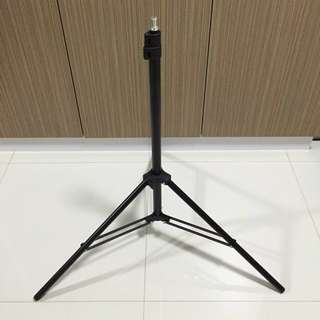 Brand New Air Cushion Photo Studio Light Stand 75-200cm with optional add on