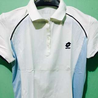 Lotto Polo Shirt